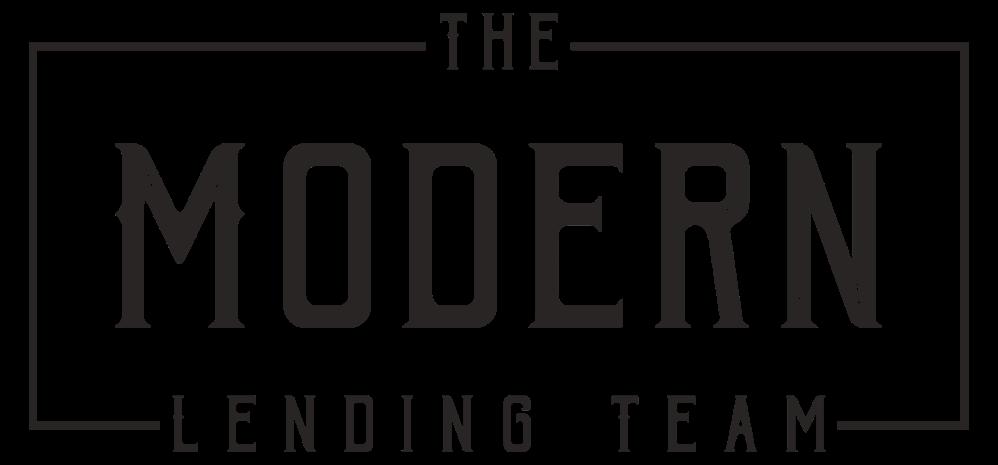 Modern Lending Brian Decker